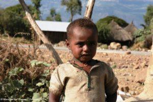Doorheen de geschiedenis van Ethiopië wordt honger gebruikt als machtsmiddel