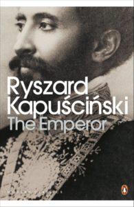 *Citaten uit: Ryszard Kapuscinski - De Keizer. Macht en ondergang van Ras Tafari Haile Selassie I. De eerste druk in het Pools verscheen in 1978.