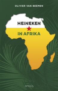 Olivier van Beemen - Heineken in Afrika