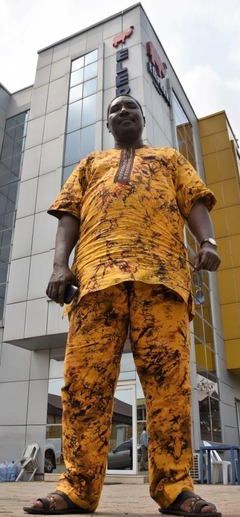 'Verdiep je eerst in de lokale behoeften' adviseert rijsthandelaar Owoeye