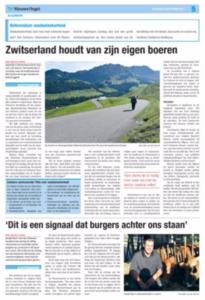 Dit artikel over referendum over voedselzekerheid verscheen in Nieuwe Oogst